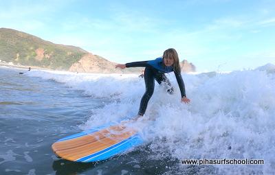 de3ae3a7a6 Piha Surf School - West Coast, Auckland, New Zealand