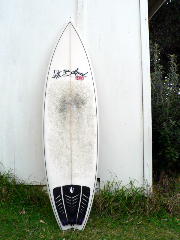 Shortboard Surfboard Second Hand Second-hand Surfboards