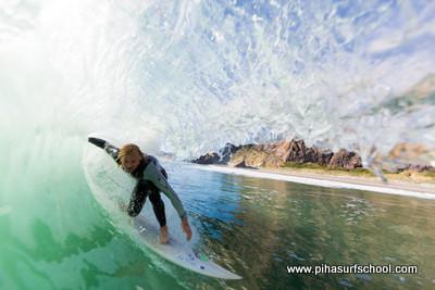 Piha Beach Surf Forecast Queens Birthday Weekend Th Th June